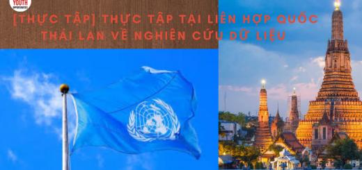 Thực tập Liên Hợp Quốc Thái Lan